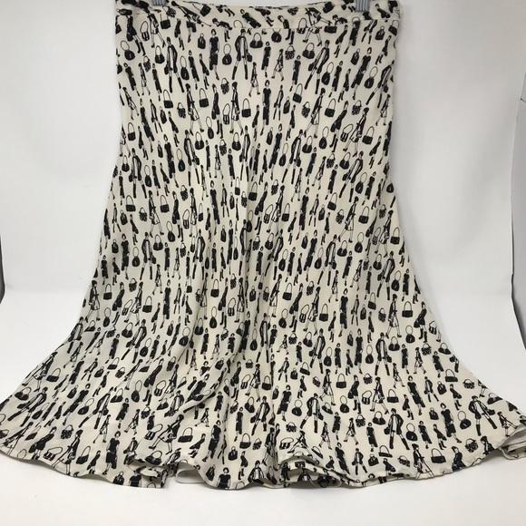 Kate Hill Dresses & Skirts - Kate Hill Sz 6 Skirt